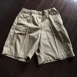 Lot of 4 women's shorts Sz 2 and 4